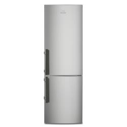 Frigorifero Electrolux - EN3618MFX Combinato Classe A++ 59.5 cm Acciaio inossidabile