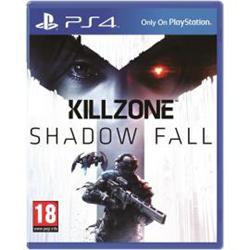 Videogioco Sony - KILLZONE SHADOW FALL PS4