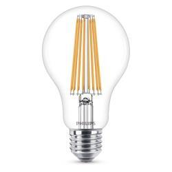 Lampadina LED Philips - Classic E27, 100W