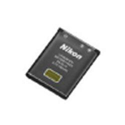 Batteria Nikon - En el10 batteria fotocamera - li-ion 931506