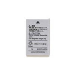 Batteria Nikon - En el5 batteria fotocamera - li-ion 931536