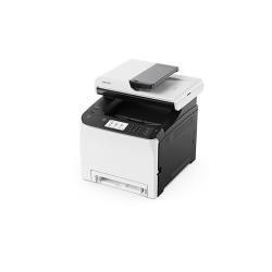 Multifunzione laser Ricoh - Sp c261sfnw - stampante multifunzione - colore 934975
