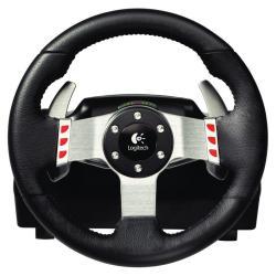 Volante Logitech - Volante g27 racing wheel