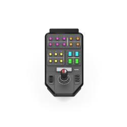 Controller Logitech - Farming simulator vehicle side panel