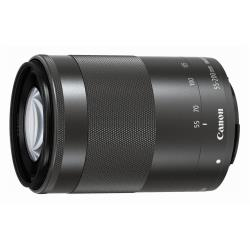 Obiettivo Canon - Ef-m teleobiettivi zoom - 55 mm - 200 mm 9517b005