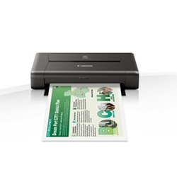 Stampante inkjet Canon - Ip 110