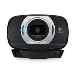 Webcam Logitech - Hd webcam c615 - webcam 960-001056
