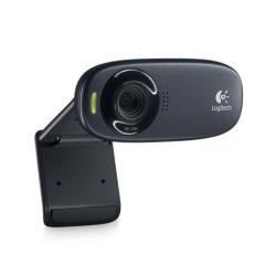 Webcam Logitech - Hd webcam c310 - webcam 960-001065
