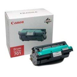 Tamburo Canon - 701 - original - kit tamburo 9623a003