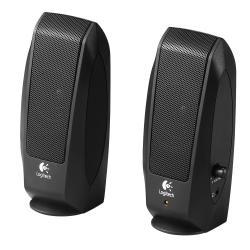 Casse PC Logitech - S120
