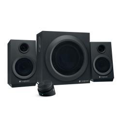 Sistema Altoparlanti Logitech - Speaker System Z333 2.1