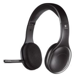 Cuffia con microfono Logitech - Wireless Headset H800