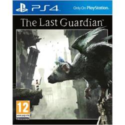 Videogioco Sony - The last guardian Ps4