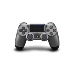 Controller Sony - Dualshock 4 steel black