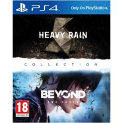 Videogioco Sony - Heavy Rain & Beyond Two Souls Collection Ps4