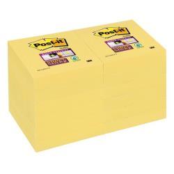 Post it Post-It Super Sticky - 622-12sscy