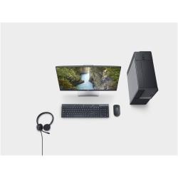 PC Desktop Dell Technologies - Dell optiplex 5060 - mt - core i7 8700 3.2 ghz - 8 gb - 1 tb 9gnyv