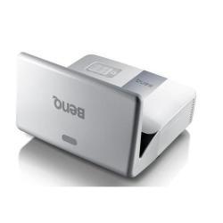 Vidéoprojecteur BenQ MW843UST - Projecteur DLP - 3D - 3000 ANSI lumens - WXGA (1280 x 800) - 16:10