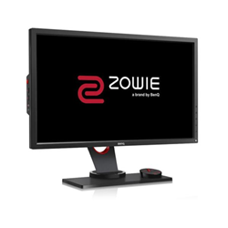 Image of Monitor Gaming Zowie xl series xl2430 - 3d monitor a led - full hd (1080p) - 24'' 9h.lf1lb.qbe