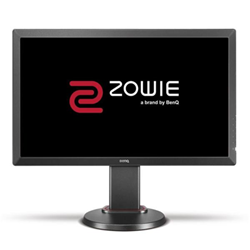 Image of Monitor Gaming Zowie rl series rl2460 - monitor a led - full hd (1080p) - 24'' 9h.lf3lb.qbe