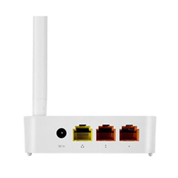 Router Atlantis by Nilox - A02-rb-w301n