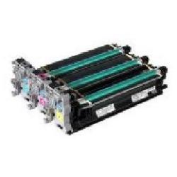Imaging Unit Konica Minolta - Print unit value kit - 1 - giallo, ciano, magenta - originale a0310nh