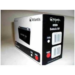 Batteria Atlantis Land - A03-bat12-9.0a