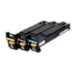Toner Konica Minolta - Alta capacità - nero - originale - cartuccia toner a0dk152