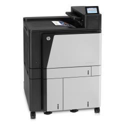 Stampante laser HP - Color laserjet enterprise m855x+ - stampante - colore - laser a2w79a#b19