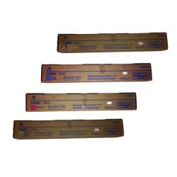 Toner Konica Minolta - Tn512m - magenta - originale - cartuccia toner a33k352