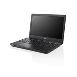 Notebook Fujitsu - Lifebook a555