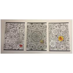 Cartotecnica Favini - Colorami-art therapy