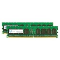 Memoria RAM Dell - 8 gb (2 x 4 gb) memory module for selected dell systems - ddr2-667 pdimm 2rx4 ec