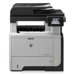 Multifunzione laser HP - Laserjet pro mfp m521dn - stampante multifunzione - b/n a8p79a#b19