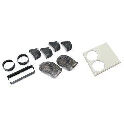 Kit montaggio Rack APC - Rack air removal unit sx ducting kit condotti dell'aria acf127