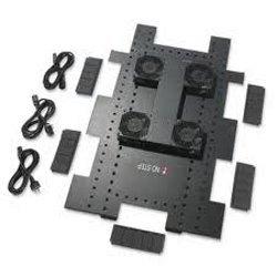 Ventola APC - Roof fan tray vassoio ventola rack acf504