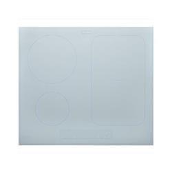 Piano cottura Whirlpool - ACM 808 BA WH Piano cottura a induzione 4 Zone cottura