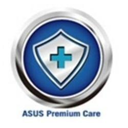 Estensione di assistenza Asus - Warranty extension package local virtual acx10-002200nb