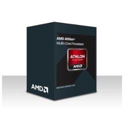 Processore Amd - Athlon x4 860k black edition