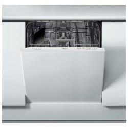 Lave-vaisselle encastrable Whirlpool ADG 6400 - Lave-vaisselle - intégrable - Niche - largeur : 60 cm - profondeur : 56 cm - hauteur : 82 cm - argenté(e)
