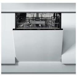 Lave-vaisselle encastrable Whirlpool PowerClean ADG 8900 - Lave-vaisselle - intégrable - Niche - largeur : 60 cm - profondeur : 57 cm - hauteur : 82 cm - noir