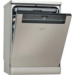 Lave-vaisselle Whirlpool ADP 9070 IX - Lave-vaisselle - pose libre - largeur : 59.7 cm - profondeur : 59 cm - hauteur : 85 cm - inox