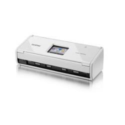 Scanner Brother - ADS-1600W Con Duplex