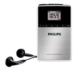 Radio portatile Philips - AE6790
