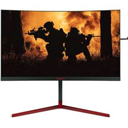 "Monitor LED AOC - Gaming - agon series - monitor lcd - curvato - 27"" ag273qcg"