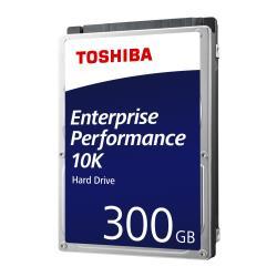 Hard disk interno Toshiba - Al14seb series - hdd - 300 gb - sas 12gb/s al14seb030n