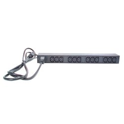 PDU APC - Basic rack-mount pdu - unità distribuzione alimentazione ap9565