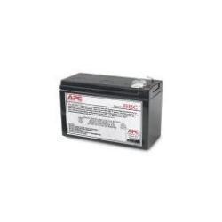 Batteria Replacement battery cartridge #110 batteria ups piombo apcrbc110