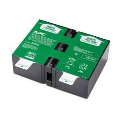 Batteria APC - Replacement battery cartridge #123 - batteria ups - piombo apcrbc123