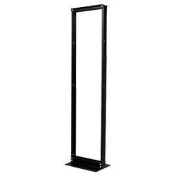 Armadio rack APC - Netshelter 2 post open frame rack rack - 45u ar201